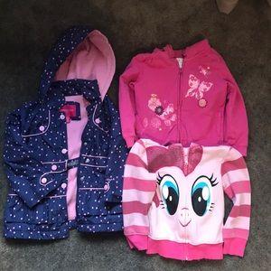Other - Jacket bundle